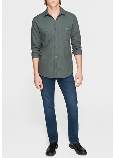 Mavi Jean Pantolon | Hunter - Regular Lacivert